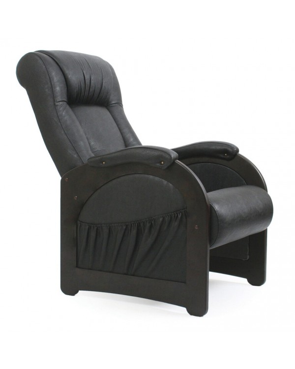 Кресло для отдыха Модель 43 б/л экокожа