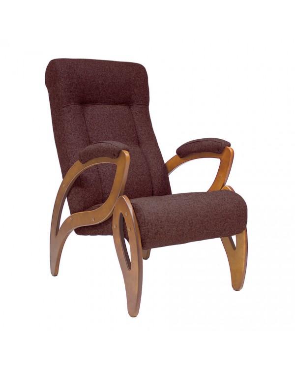 Кресло для отдыха Модель 51 Мальта орех