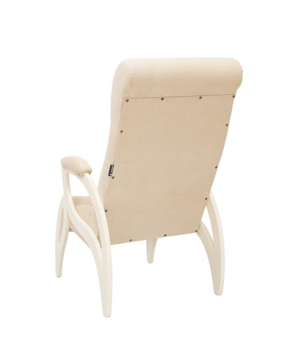 Кресло для отдыха Модель 51 Verona сливочный
