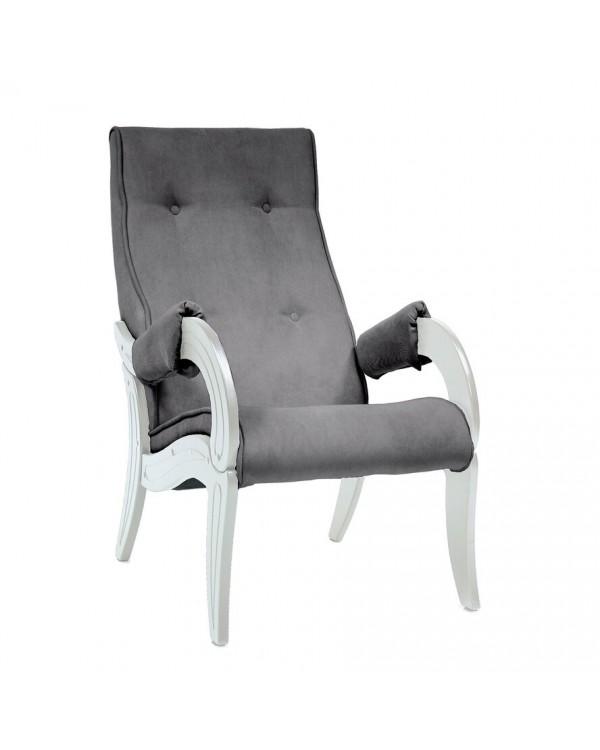 Кресло для отдыха Модель  701 verona сливочный