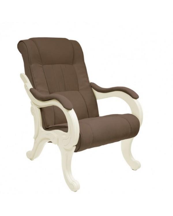 Кресло для отдыха Импэкс модель 71 verona сливочный