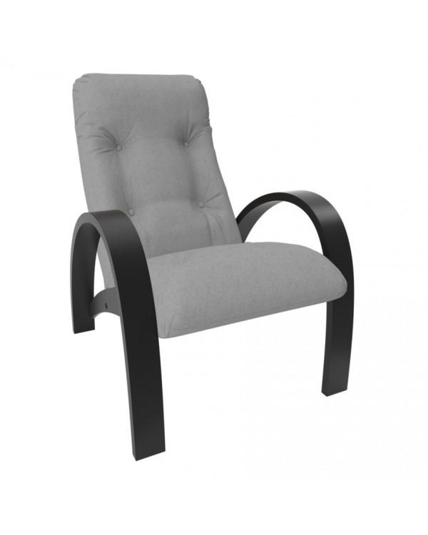 Кресло для отдыха Модель S7 венге