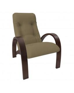 Кресло для отдыха Модель S7 орех