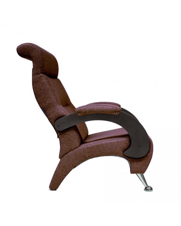 Кресло для отдыха Модель 9-Д орех