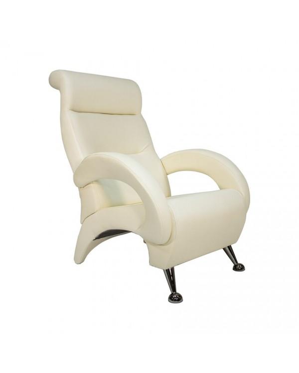 Кресло для отдыха Модель 9-К Экокожа
