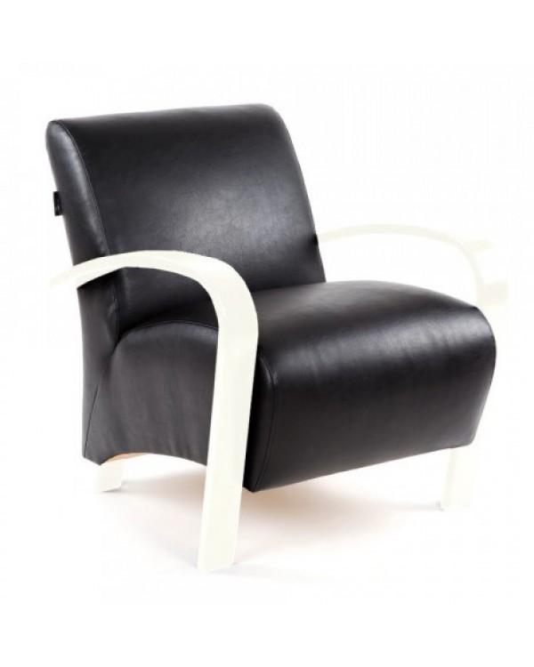 Кресло для отдыха Балатон белый