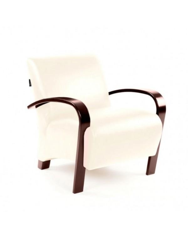 Кресло для отдыха Балатон вишня