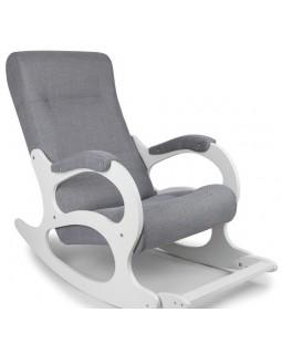 Кресло-качалки 2 с подножкой Мемори