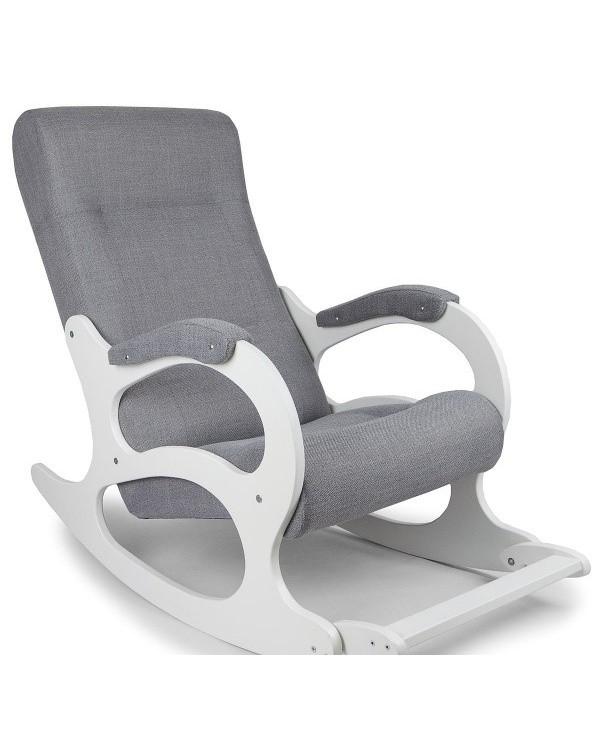 Кресло-качалка Бастион 2 с подножкой