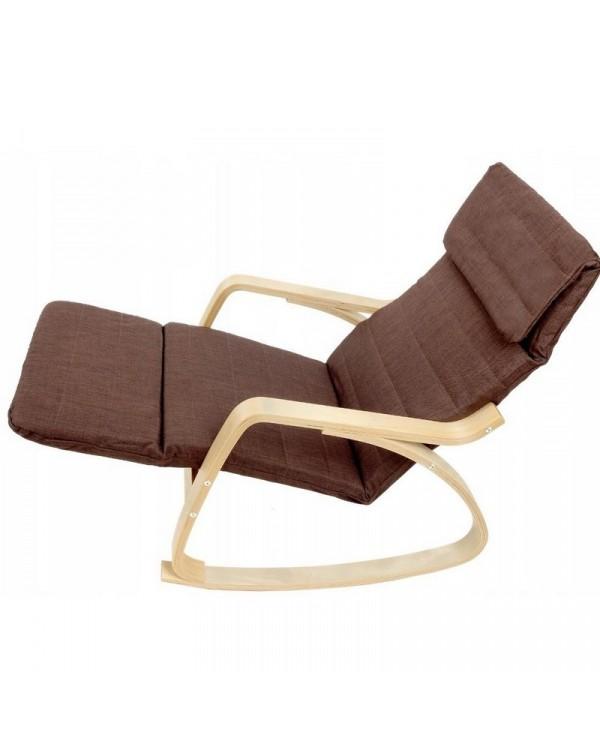 Кресло-качалка Relax F-1103