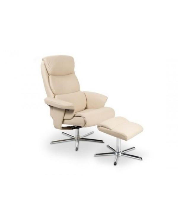 Кресло для отдыха HALMAR MAYER