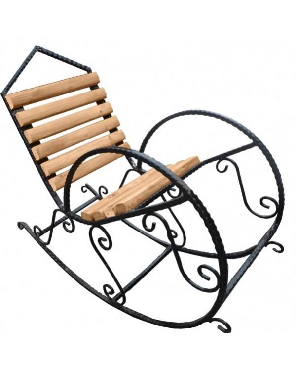 "Кресло-качалка №1 ""Станкоинструмент и оснастка"""