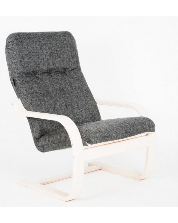 """Кресло для отдыха Импэкс """"Сайма"""" ткань беж"""