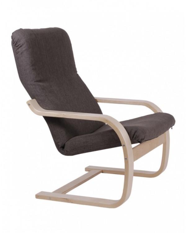 """Кресло для отдыха Импэкс """"Сайма"""" ткань н.д."""