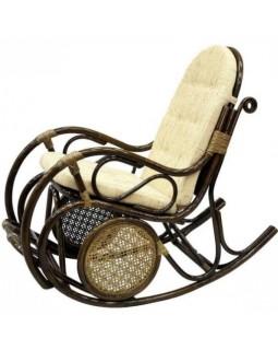Кресло-качалка с подножкой, 05/10 Б
