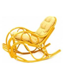 Кресло качающееся с подножкой 05/17 M