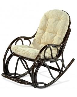 Кресло-качалка с подножкой 05/17 Б