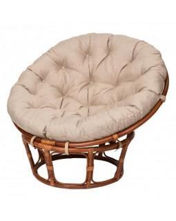 Кресло для отдыха PAPASUN CHAIR подушка беж