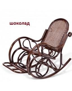 Кресло-качалка с подножкой МР Артикул: 05/10В