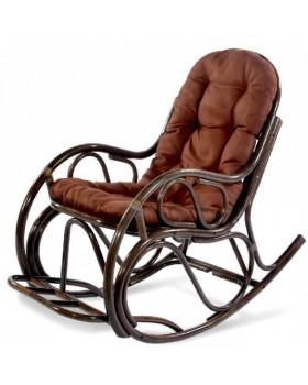 Кресло качающееся с подножкой 05/17 PROMO